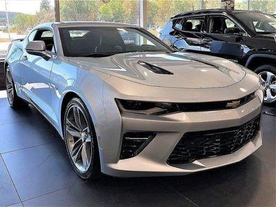 gebraucht Chevrolet Camaro CPE V8 6.2L V8 AT8