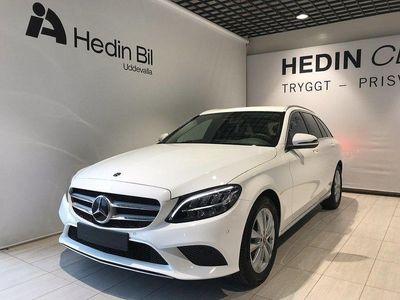 begagnad Mercedes C200 d/Navi/SE Edition/Infä