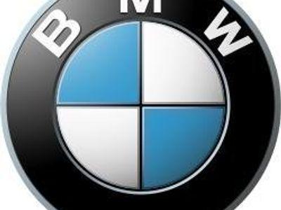 begagnad BMW 520 d xDrive Sportpaket Navigation