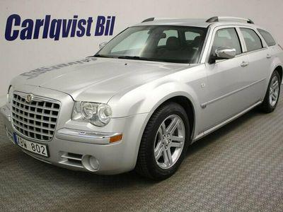begagnad Chrysler 300C V8 5,7 HEMI 340HK Navi Aut