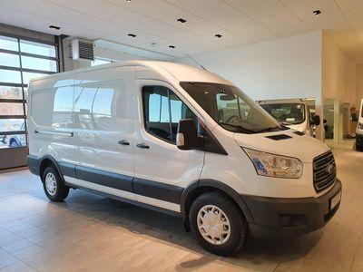 begagnad Ford Transit Van Skåp 350L3H2 Trend