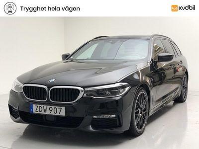 begagnad BMW 540 i xDrive Touring Touring, G31 (340hk)