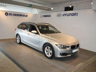 begagnad BMW 320 d Touring F31 2013, Kombi 208 000 kr