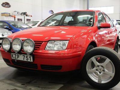gebraucht VW Bora 1.6 Comfort, Trendline 100hk, -99