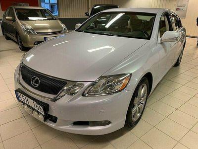 begagnad Lexus GS300 S19(A)
