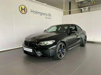 begagnad BMW M2 Coupé Navi Harman Kardon