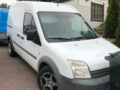 used Ford Transit -08
