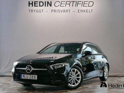 begagnad Mercedes A200 / Premiumpaket & Navigat