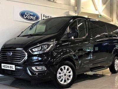 begagnad Ford Tourneo Limited/Titanium L2 - 8 sitsig - -19