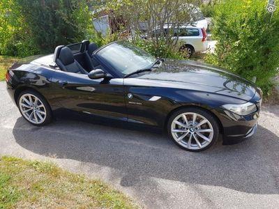 used BMW Z4 SDRIVE 35i -12