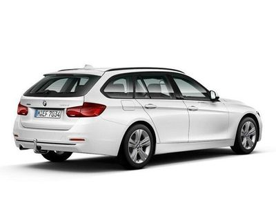 begagnad BMW 318 d xDrive Touring (Kampanj)