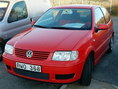usata VW Polo 1,4/60 -00
