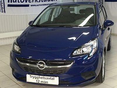 begagnad Opel Corsa 5d Enjoy 1.4/90hk AT6
