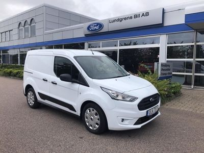 begagnad Ford Transit Connect 1.5 TDCi Euro 6