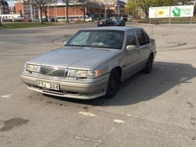 usado Volvo 960 2.5 -95