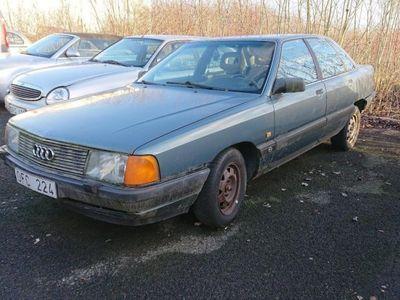 usata Audi 100 5cyl -89