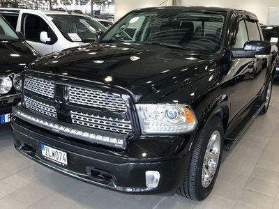 begagnad Dodge Ram 1500 LARAMIE CREW CAB 4X4