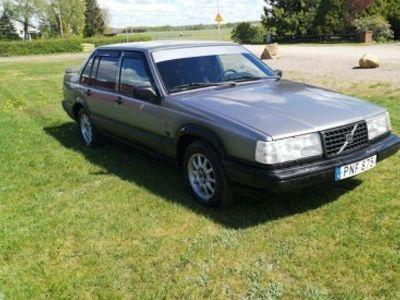 used Volvo 944 Gl -93