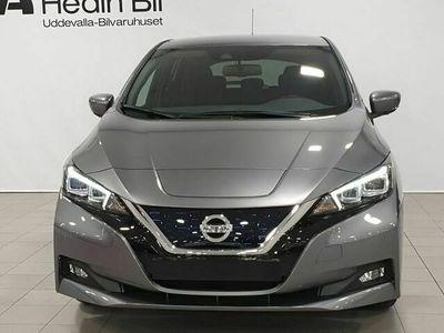 begagnad Nissan Leaf 40kWh N - CONNECTA