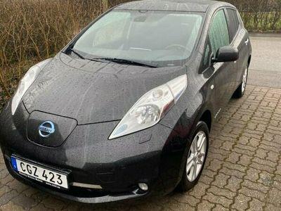 begagnad Nissan Leaf ZE0