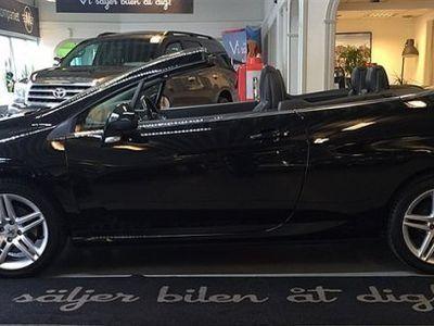 begagnad Peugeot 308 CC 1.6 Turbo Skinn Nyinkommen!