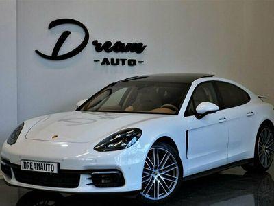 begagnad Porsche Panamera 4S V8 DIESEL FRÅN 5500KR
