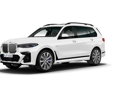begagnad BMW X7 xDrive 30d *Summerdeal 2,95 % Ränta