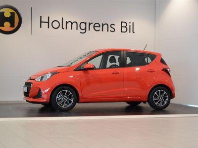 begagnad Hyundai i10 1.0 Trend
