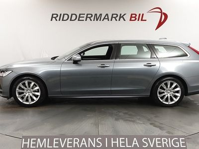 begagnad Volvo V90 T4 (190hk) Momentum, Advanced Edition