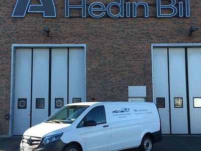 used Mercedes Vito 111