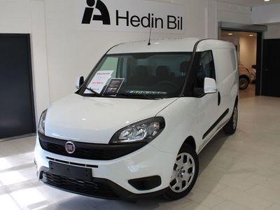 begagnad Fiat Doblò Maxi L2 Nordic