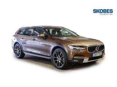 usado Volvo V90 CC D5 AWD Pro