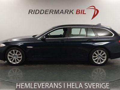 begagnad BMW 530 5K I