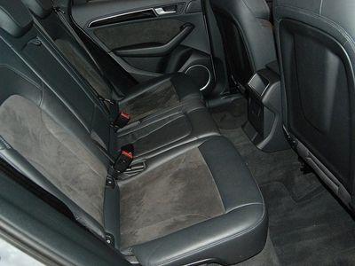 brugt Audi Q5 2.0 TDI 190 S-TR Glastak Nav Drag Kombi