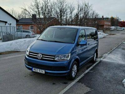 begagnad VW Multivan  VW