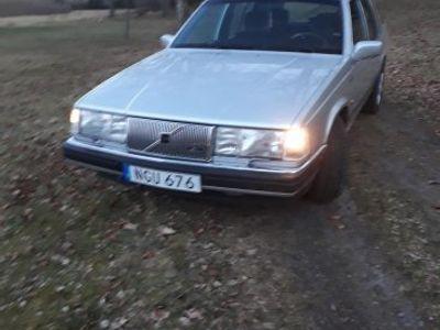 usado Volvo 760 gle -88