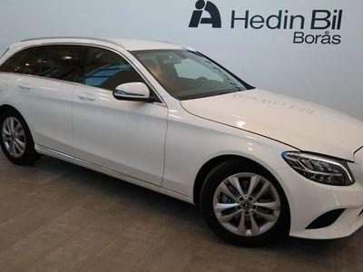 begagnad Mercedes 220 C