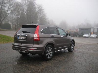 begagnad Honda CR-V 2.2 EXECUTIVE AUT -12