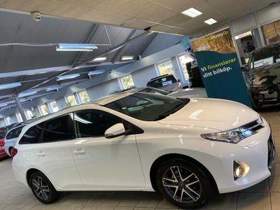 begagnad Toyota Auris 1.6 (132hk)*Touring* 1.99%*