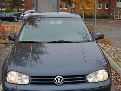 begagnad VW Golf IV -02