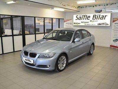 begagnad BMW 320 d xDrive Sedan Comfort, Dynamic 177hk