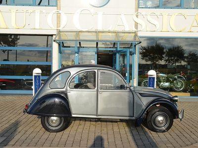 begagnad Citroën 2CV