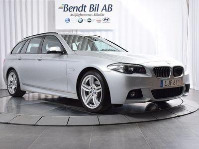 usata BMW 520 d xDrive Touring M-Sport Navigation