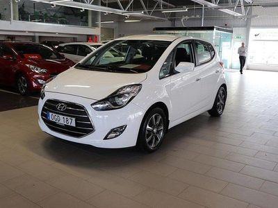 begagnad Hyundai ix20 1.6 Comfort Aut