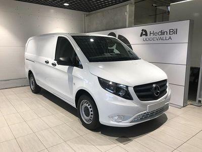 begagnad Mercedes Vito Benz 116 CDI SKÅP LÅNG 2019, Transportbil 367 025 kr