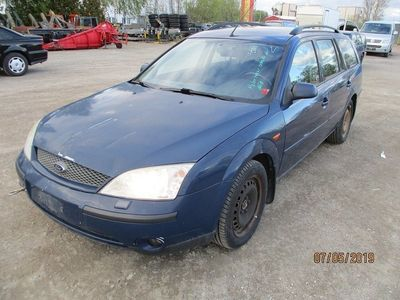 used Ford Mondeo 2.0 TCDI