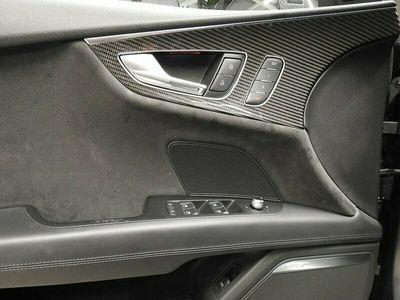 begagnad Audi RS7 4.2 TFSI (560hk) Comfort
