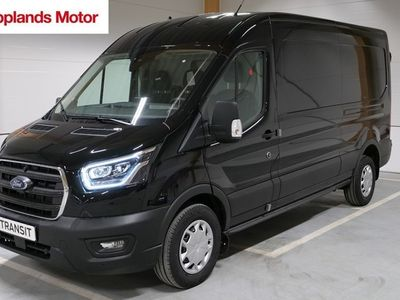 begagnad Ford Transit Van Skåp 350L3 FWD Trend A