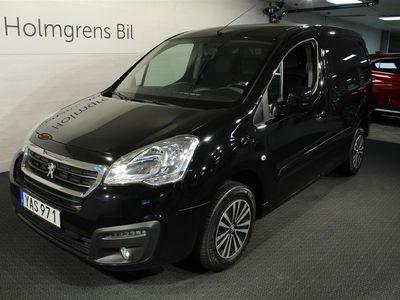 begagnad Peugeot Partner Van L1 Skåp