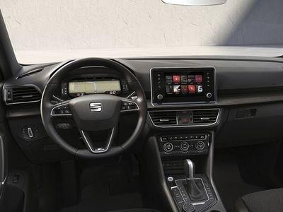 gebraucht Seat Tarraco 2.0 TSI 190DSG4XC